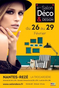 Salon Déco & Design - Nantes