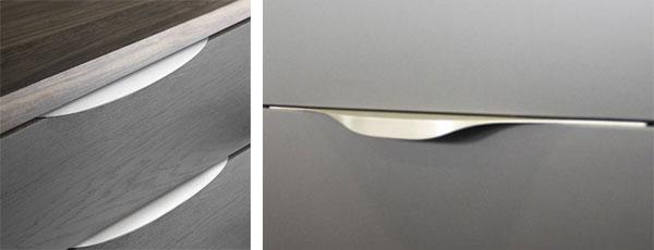 Poignée meuble profil I Love Details