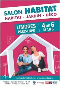 Salon Habitat - Limoges