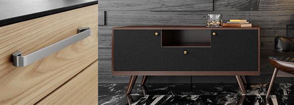 Relooker ses meubles avec des poignées de meubles I Love Details