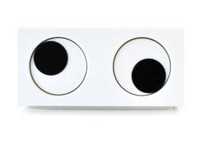 horloge-yeux